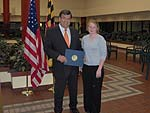 Congressman Ruppersberger Nominates Eleven Maryland Students to the United States Service Academies.